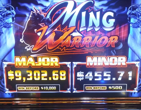 How Do You Know When A Slot Machine Will Hit
